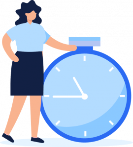 zegar - ostatnie chwile bezpłatnej ekspertyzy