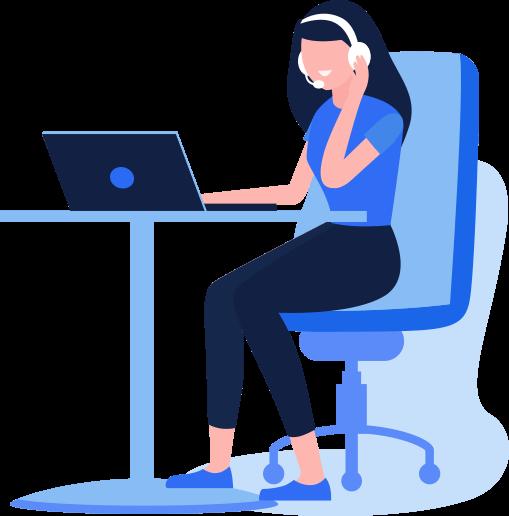 kontakt telefoniczny - zamówienie kuriera - zamówienie ekspertyzy odzysku danych