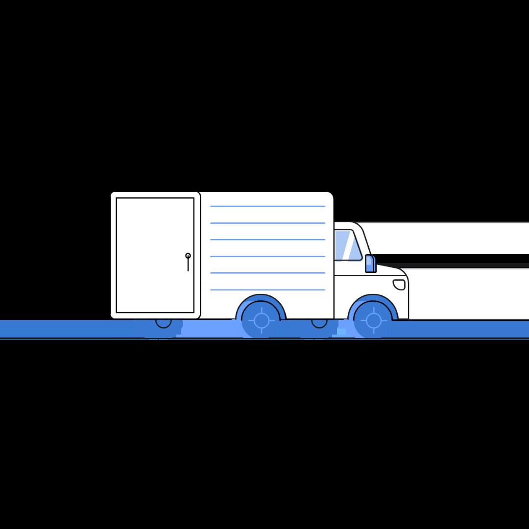 bus zamówienie kuriera - odbiór przesyłki - zamów bezpłatnego kuriera