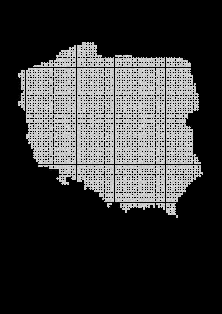 odzyskiwanie danych mapa