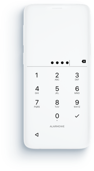 blokada android jak usunąć