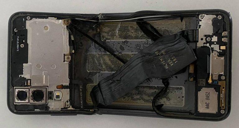 odzyskiwanie danych Android z uszkodzonego telefonu
